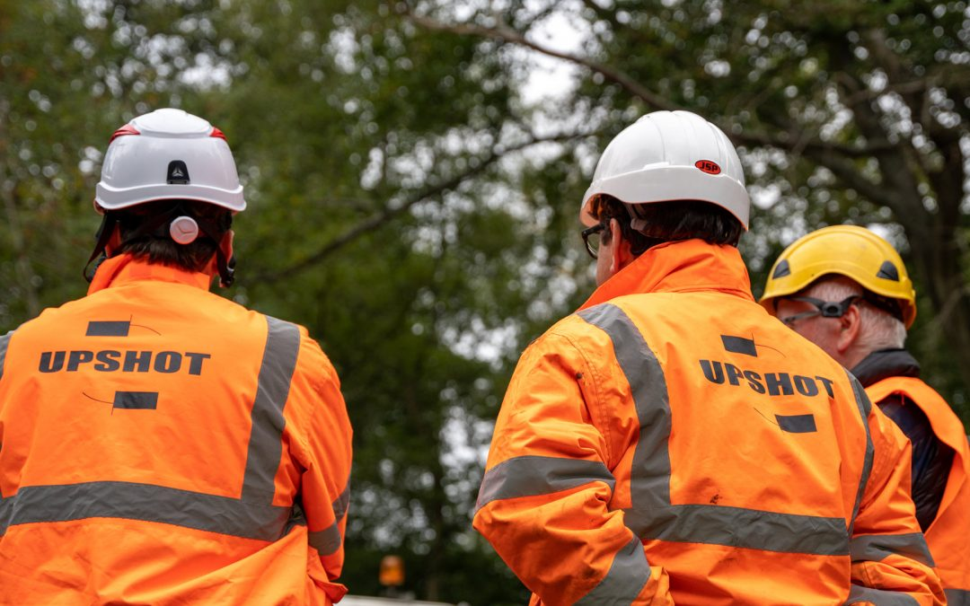 First Successful 30m Modular Mast Systems Installation in Slough UK
